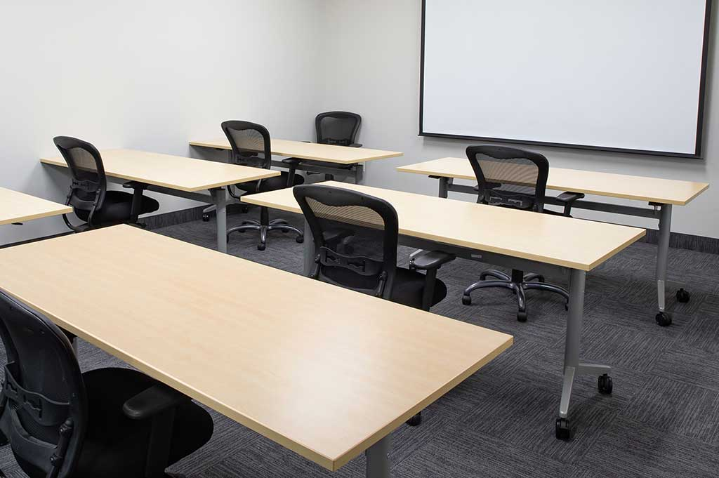 Brant classroom